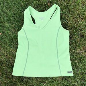 Women's Athleta Workout Tank Top